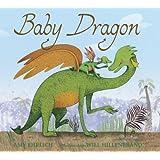 Baby Dragon by Amy Ehrlich (2008-08-12)