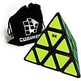 Moyu Pyraminx - Speed Pyraminx + Cubikon bolso incluido