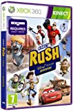 Cheapest Kinect Rush: A Disney Pixar Adventure on Xbox 360