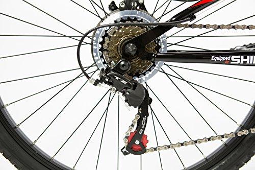 Zoom IMG-3 moma bikes bicicletta mountainbike 26