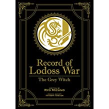 Record of Lodoss War: The Grey Witch (Gold Edition)