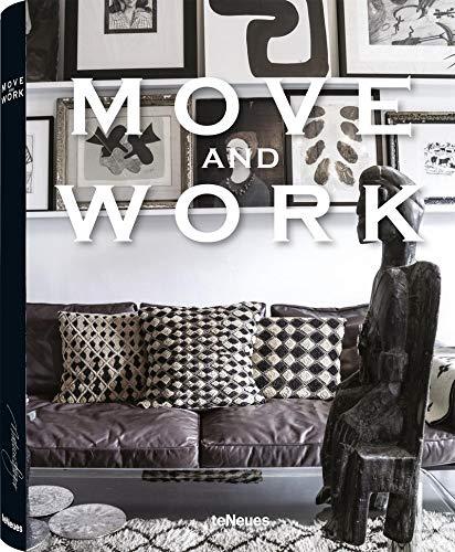 Move and Work Malene Birger Designer