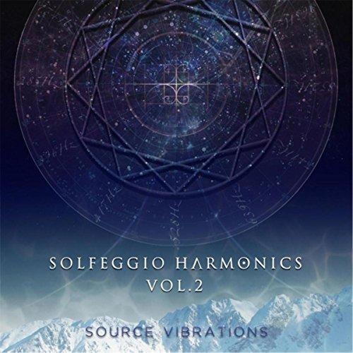 Solfeggio Harmonics, Vol. 2