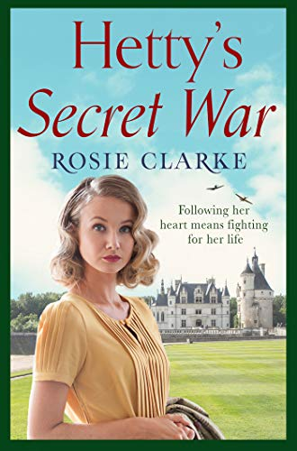 Hetty's Secret War (Woman of War 3)