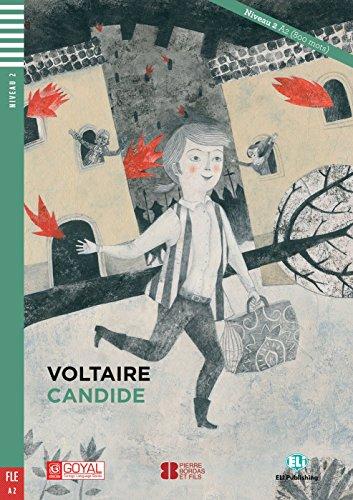 Candide(niv.2-A2)+(LecturesEliSeniorsNiveau2A2) (Senior El)