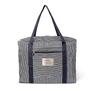 Getko With Device Nylon Multicolour Duffle Bag Organizer