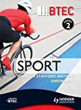 BTEC First Sport Level 2 (Btec Sport)
