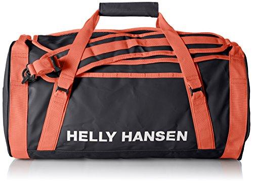 Helly Hansen 2A Duffel Bag, Unisex, 2 Duffel Rosa - Shell Pink