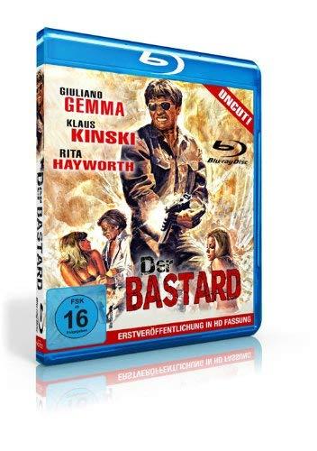Der Bastard [Blu-ray]