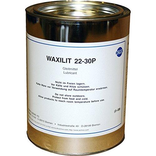 Preisvergleich Produktbild WAXILIT 22-30 P Gleitmittel Paste 1kg