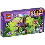 LEGO Friends - 3065 - Jeu de Construction - La Cabane dans l'Arbre