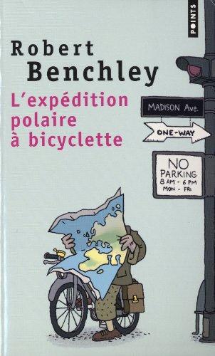 L'expédition polaire à bicyclette : Suivi de La vie sportive aux Etats-Unis