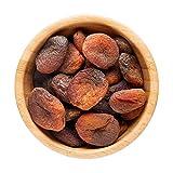 Getrocknete Aprikosen - ungesüsst ungezuckert Aprikose ungeschwefelt VERSCHIEDENE GRÖßEN