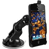 mumbi Auto KFZ Halterung für iPhone SE 5 5S Autohalterung / spezielle Halteschale