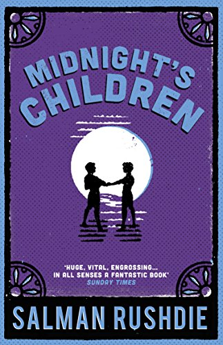 Midnight's Children (English Edition)