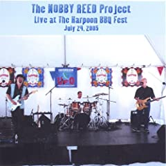 Live @ the Harpoon Bbq Fest-July 24,2005