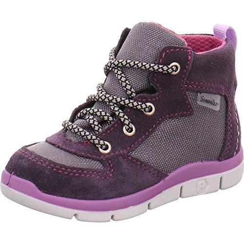 Ricosta Chaussures Usines GmbH Peyo blackberry/viola