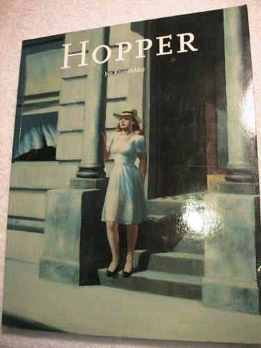 Edward Hopper, 1882-1967: Vision of Reality by Ivo Kranzfelder (1998-08-01)