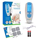 AccuRelief Single Channel TENS Electroth...