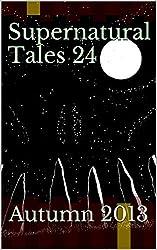 Supernatural Tales 24