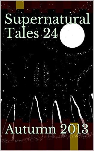 Supernatural Tales 24 thumbnail