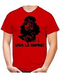 Viva la Empire T-Shirt | Star Wars | Che Guevara | Darth Vader | Revolution