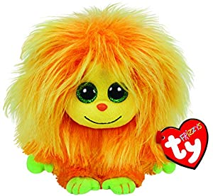 Carletto Ty - Peluche, 0.4 cm (TY37138)