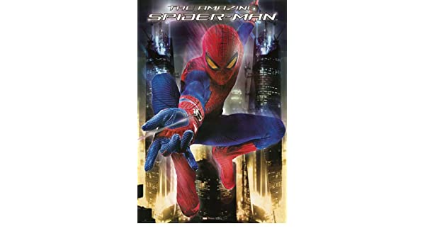 SPIDER-MAN POSTER The Amazing Spiderman Comics RARE HOT NEW 24x36