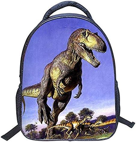 Chenfui 3d Animal Dinosaure Impression Sac à dos dos dos Sacs d'école Dessin animé Jour Packs pour la Maternelle pour tout-petits enfants B07GVGC745 | De Biens De Toutes Sortes Sont Disponibles  7f30f4