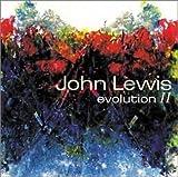 Songtexte von John Lewis - Evolution II