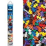Plus-Plus 52227 - Bausteine Mini Basis Mix, 100 Stück