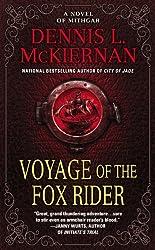 Voyage of the Fox Rider: A Novel of Mithgar