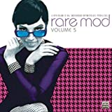 Rare Mod 5 by Various Artists (2013-12-17)