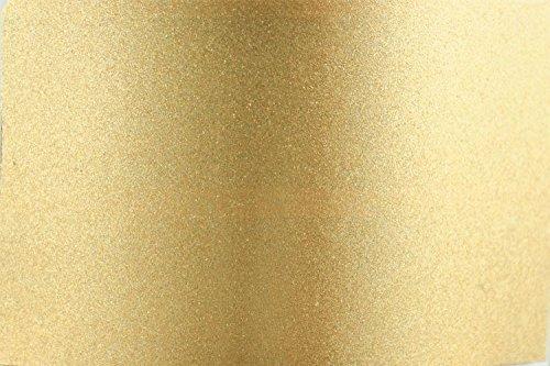 Viva Decor  Papierbasteln Synthetic Material, Champagner, 4.8 x 4.6 x 3.4 cm