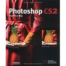 Photoshop CS2 : Pour PC et Mac (1Cédérom)