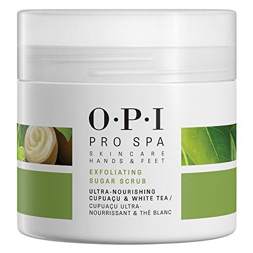 OPI Pro Spa - Exfoliating Sugar Scrub 136g Hautpflege Hände & Füße - Spa Sugar Scrub