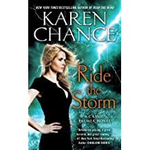 Ride the Storm (Cassie Palmer, Band 8)