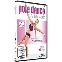 Pole Dance & Fitness – Beginner 1: El entrenamiento perfecto para todo el cuerpo – con Jeannine Wilkerling.