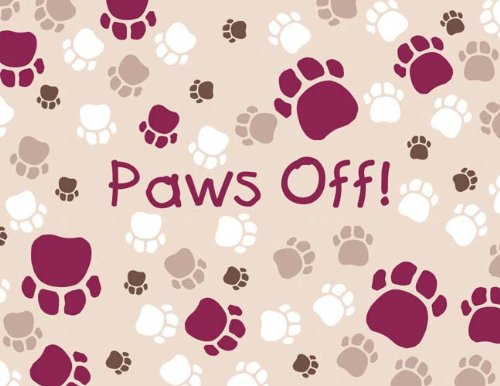Artikelbild: Paws Off! Giant Pet Place Mat