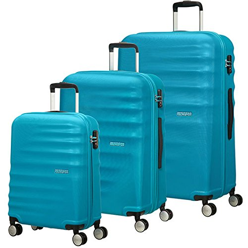 american-tourister-wavebreaker-3-pieces-a-koffer-set-196-liter-summer-sky