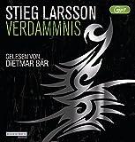 Verdammnis: Die Millennium-Trilogie (2) - Stieg Larsson