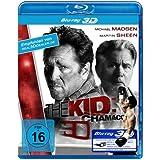 The Kid Chamaco 3D-BluRay