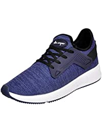 on sale a23f3 32485 Allen Cooper ACSS-062 Athletic Breathable Sports Running Shoes for Mens