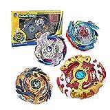 Bey Battle Gyro Battle Gyro Evolution - Juego de juguetes clásicos para niños multicolor