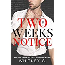 Two Weeks Notice (English Edition)