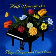 Ruth Slenczynska Plays Chopin And Liszt Live!