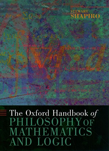 Como Descargar Elitetorrent The Oxford Handbook of Philosophy of Mathematics and Logic (Oxford Handbooks) Epub O Mobi