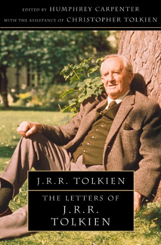 The Letters of JRR Tolkien (English Edition)