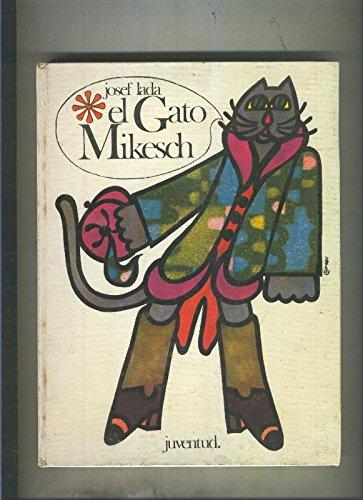 La hora del cuento: El gato Mikesch, historia del gato que sabia hablar