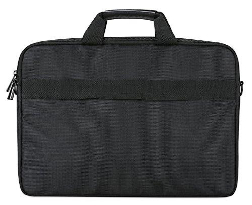 Acer Notebook Traveller Tasche 396 cm 156 Zoll schwarz Aktentaschen